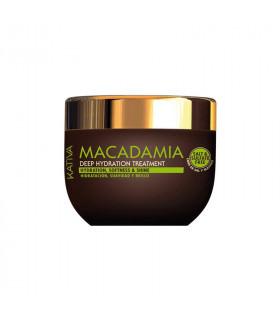 Kativa Macadamia Deep Hydrating Treatment 250ml