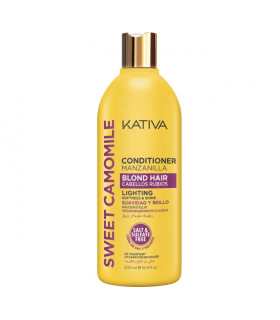 Kativa Sweet Camomile Conditioner 500ml