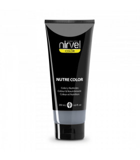 Nirvel Nutre Color (Tono Plata) 200ml