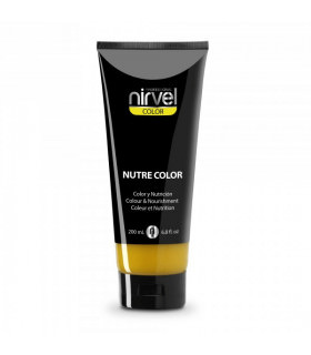 Nirvel Nutre Color (Tono Amarillo) 200ml