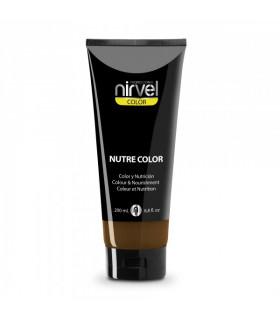 Nirvel Nutre Color (Tono Marrón Intenso) 200ml