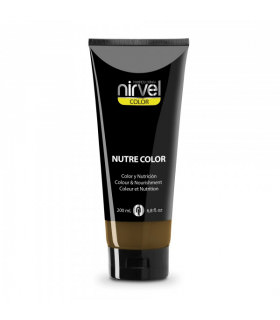 Nirvel Nutre Color (Tono Arena) 200ml