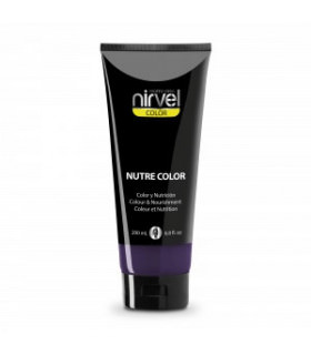 Nirvel Nutre Color (Tono Morado) 200ml
