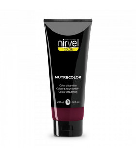 Nirvel Nutre Color (Tono Fucsia) 200ml