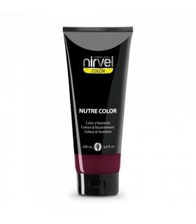 Nirvel Nutre Color (Tono Fucsia) 200ml