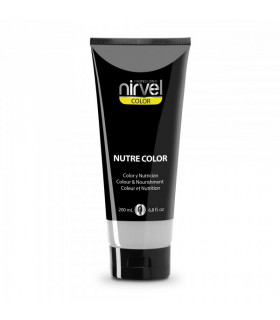 Nirvel Nutre Color (Tono Blanco) 200ml