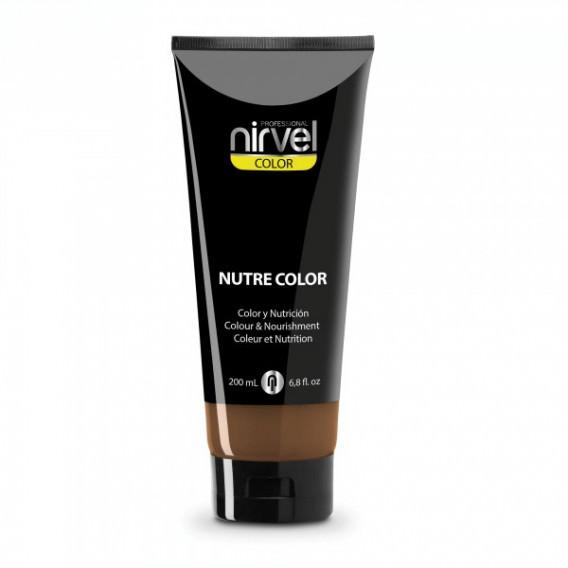 Nirvel Nutre Color (Tono Cobre) 200ml