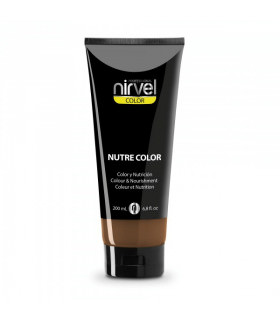 Nirvel Nutre Color (Tono Cobre) 200ml