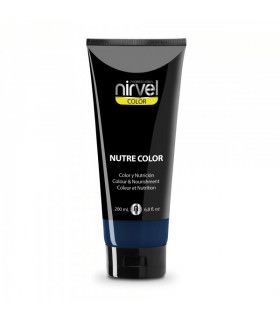 Nirvel Nutre Color (Tono Azul) 200ml