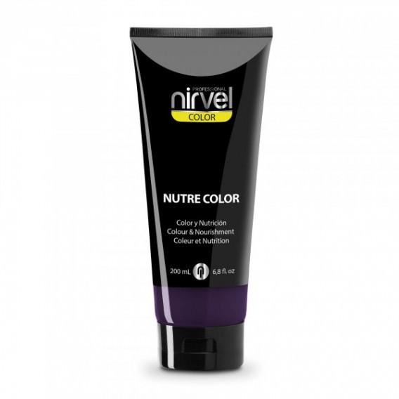 Nirvel Nutre Color (Tono Violeta) 200ml