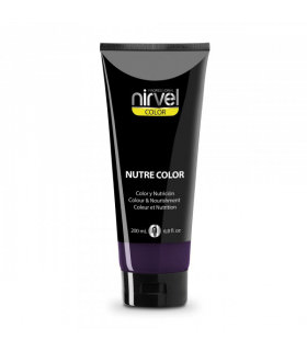 Nirvel Nutre Color (Tono Violeta) 200ml
