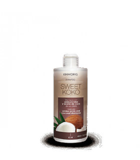 Kinworks Shampoo Sweet Koko 400ml
