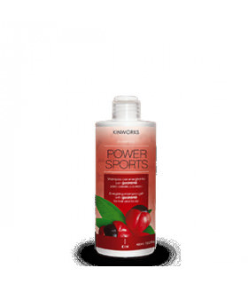 Kinworks Shampoo-Gel Power Sports 400ml