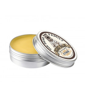Mr Bear Family Beard Balm Citrus (60ml)