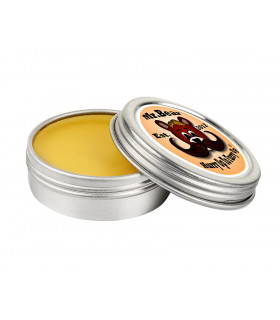 Mr Bear Family Moustache Wax Original (30ml)