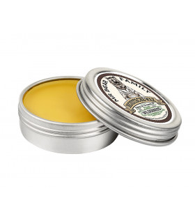 Mr Bear Family Moustache Wax Wilderness (30ml)