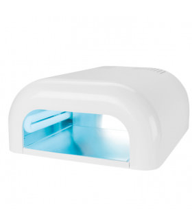Pollié Lámpara Profesional UV 36W Con Timer