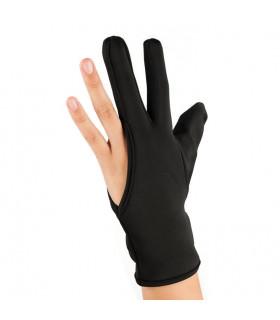 Eurostil Guante 3 Dedos Protector Altas Temperaturas