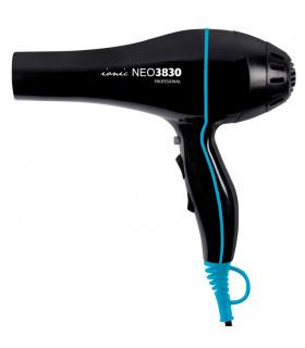 Eurostil Secador Profesional Neo 3830 Iónico + Turmalina
