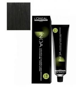 L'Oréal Professionnel Inoa 5,0 Castaño Claro 60ml