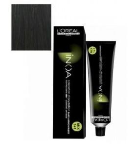 L'Oréal Professionnel Inoa 6,0 Rubio Oscuro 60ml