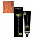 L'Oréal Professionnel Inoa 7,45 Rubio Cobrizo Caoba 60ml tinte de pelo