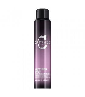 Tigi Catwalk Headshot Haute Iron Spray 200ml