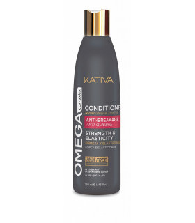 Kativa Omega Complex Conditioner 250ml
