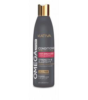 Kativa Omega Complex Conditioner 250ml