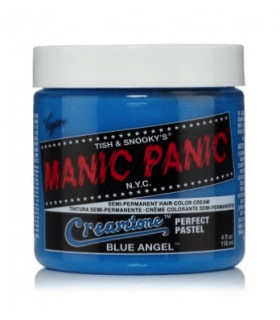 Manic Panic Creamtone Blue Angel 118ml