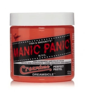 Manic Panic Creamtone Dreamsicle 118ml