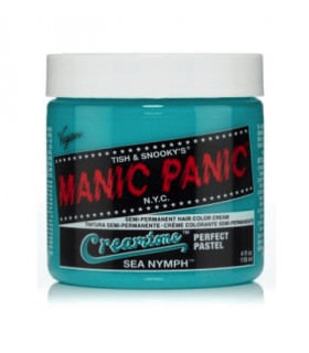 Manic Panic Creamtone Sea Nymph 118ml