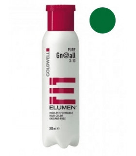 Elumen Pure GN@all (Verde Fantasía) 200ml