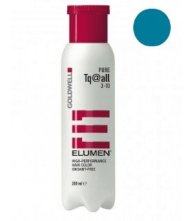 Elumen Pure TQ@all (Turquesa Fantasía) 200ml