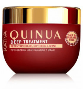 Kativa Quinua Deep Treatment Mask 500ml
