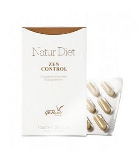 Gernétic Natur Diet Zen Control (30 comprimidos)