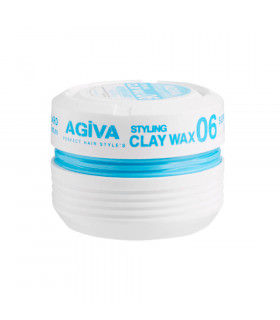 Agiva Cream Wax 06 Super Hard 175Ml