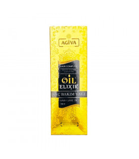 Agiva Oil Elixir 100% Natural 150Ml