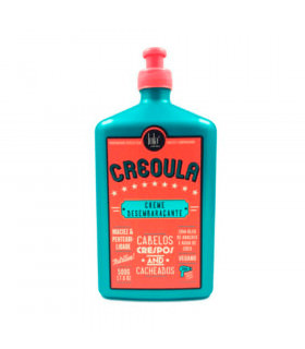 Lola Cosmetics Creoula Creme Desembaraçante 500Gr