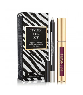 Keenwell Kit Stylish Lips Nº65