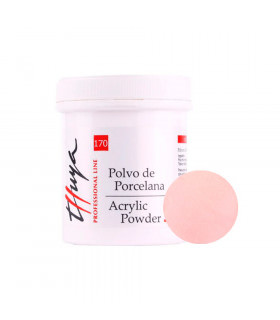 Thuya Powder Premium Rosa Cubriente 170g