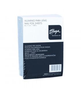 Thuya Aluminio Para Uñas 400u/d