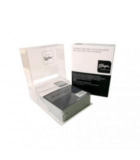 Thuya Aluminio Para Uñas 400u/d Con Dispensador