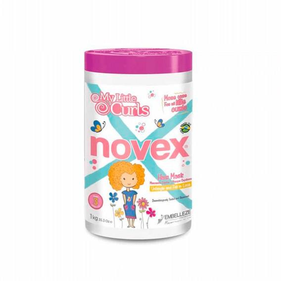 Novex My Little Curls Mascarilla 1Kg