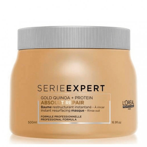 L´Oreal Professionnel Absolut Repair Gold Mask 500ml