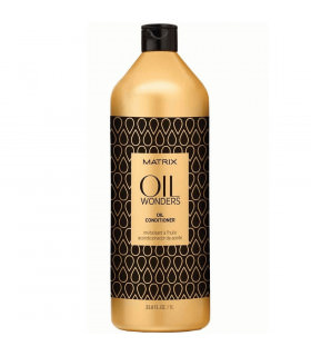 Matrix Total Results Oil Wonders Conditioner 1000ml