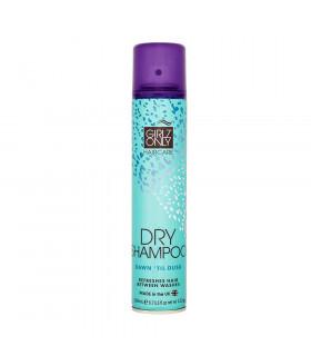 Girlz Only Dry Shampoo Dawn Til Dusk 200ml