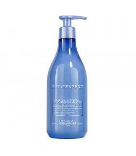 Loreal Expert Blondifier Shampoo Gloss 500ml