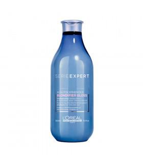 Loreal Expert Blondifier Shampoo Gloss 300ml