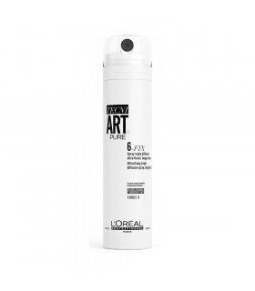 Loreal Tecni Art Fix Pure 250ml